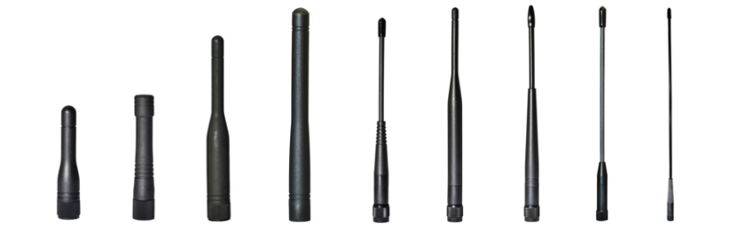 Two-Way Radio Antennas