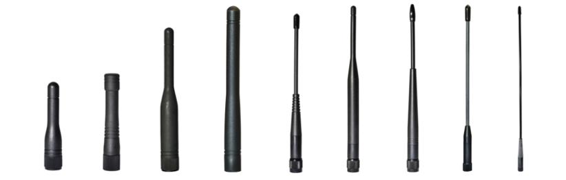 Two-Way Radio Antennas